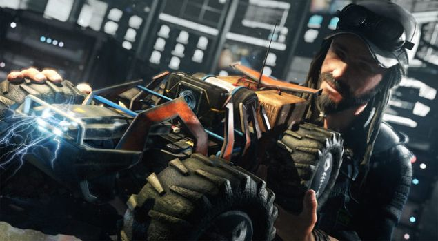 Watch Dogs: gameplay trailer del DLC Bad Blood