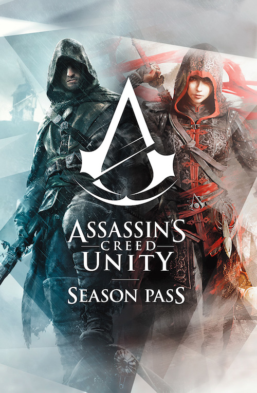 Assassin's Creed Unity: svelato il Season Pass