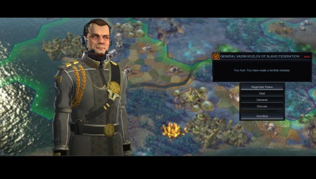 Civilization: Beyond Earth, i requisiti minimi sono superiori a quelli di Civ 5