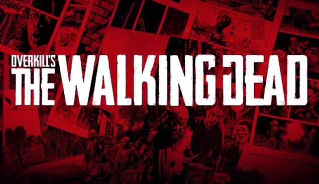 OVERKILL's The Walking Dead: disponibili nuovi dettagli