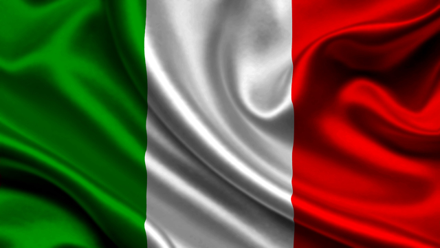 Classifica italiana: 7-13 dicembre 2015