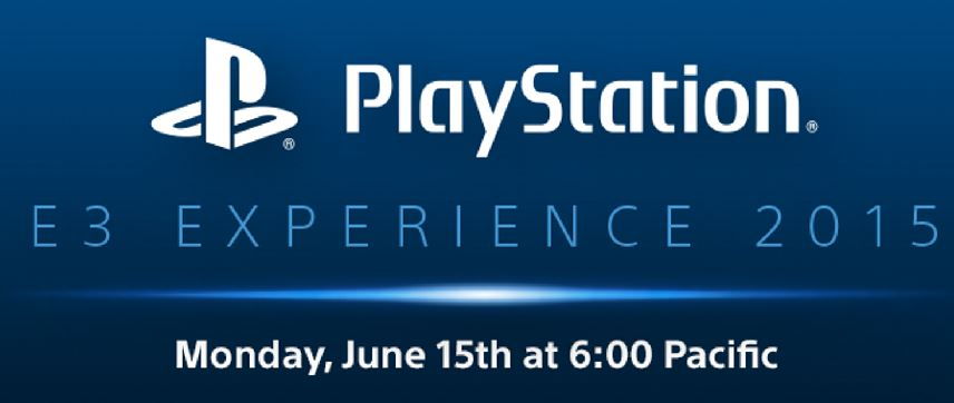 Streaming Conferenza Sony E3 2015