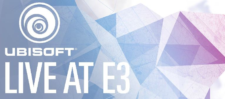 Streaming conferenza Ubisoft E3 2016