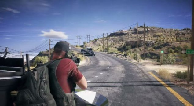 Ghost Recon Wildlands: i primi dettagli