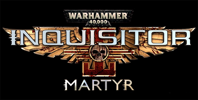 Warhammer 40,000: Inquisitor – Martyr annunciato per PC, PS4 e Xbox One