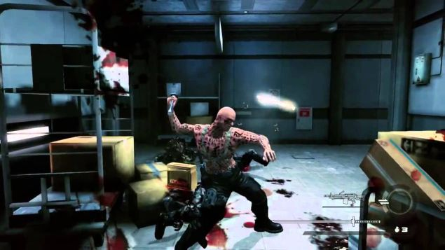 Devil's Third non avrà split screen