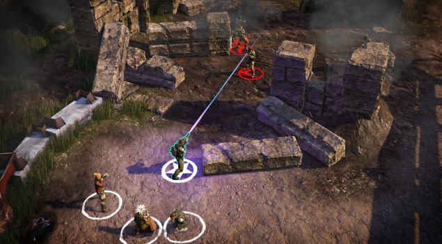 Wasteland 2: Director's Cut, data di uscita europea