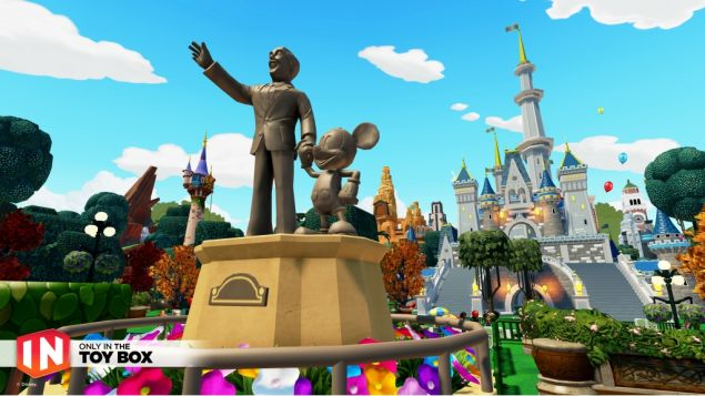 Disney Infinity 3.0: Play Without Limits esce oggi in Italia