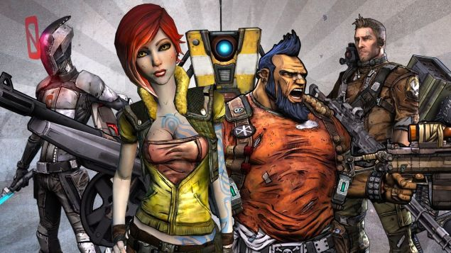 Borderlands Triple Pack annunciato da Amazon prima che da 2K