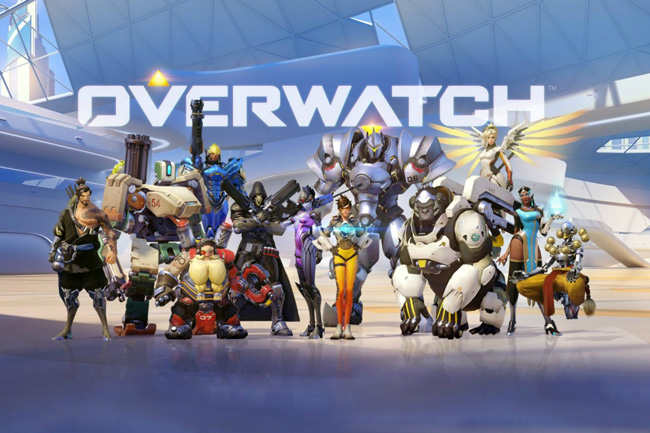 Overwatch non supporta crossplay tra console e PC
