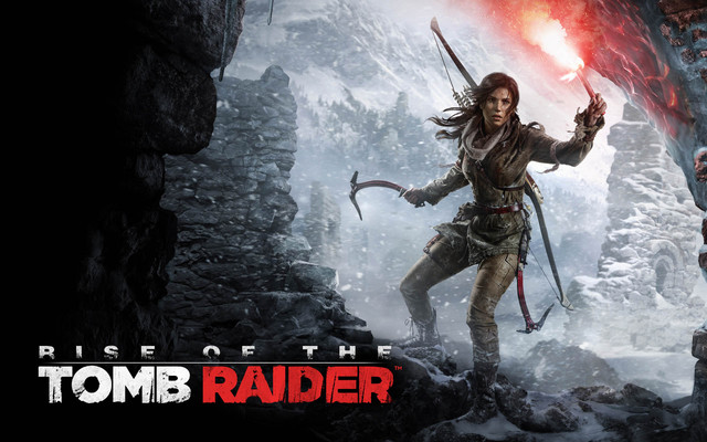 Rise of the Tomb Raider: il trailer per Baba Yaga: The Temple of the Witch