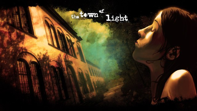 The Town of Light finalmente disponibile