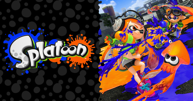 Splatoon: un milione di copie vendute in Europa