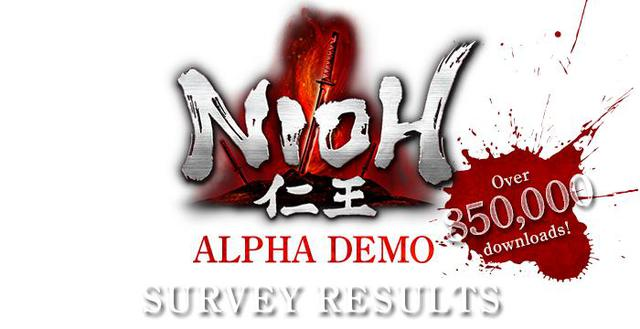 Ni-Oh: 850.000 download per la demo