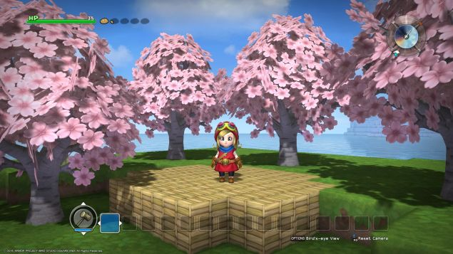 Dragon Quest Builders: data di uscita europea