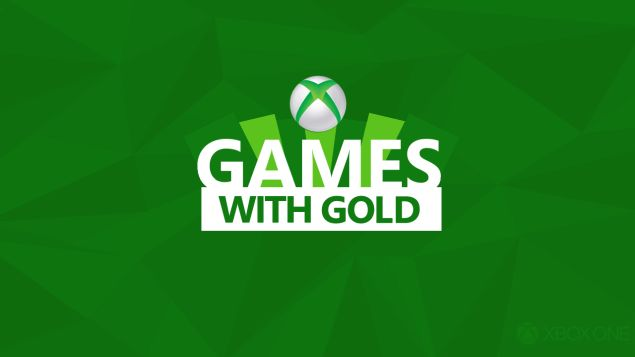Games With Gold: i giochi di settembre 2016