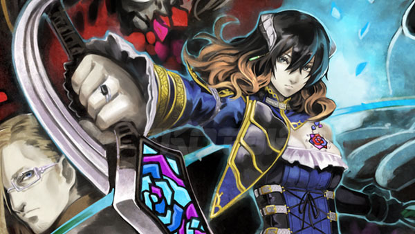 Bloodstained: Ritual of the Night rinviato alla prima metà del 2018