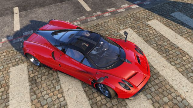 Project CARS – Pagani Edition disponibile da oggi