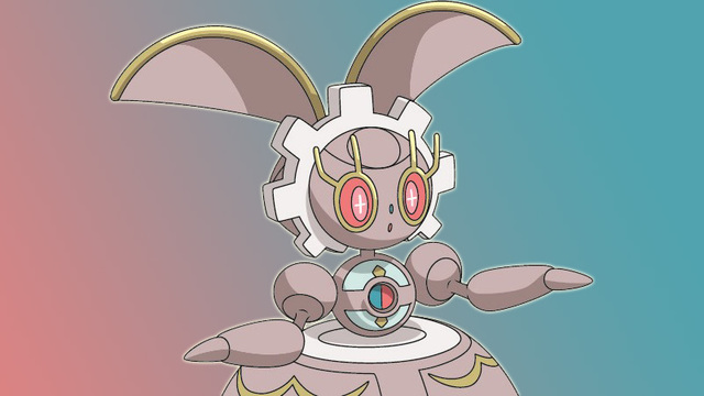 Pokémon Sole e Luna: Mythical Magearna sarà disponibile a dicembre
