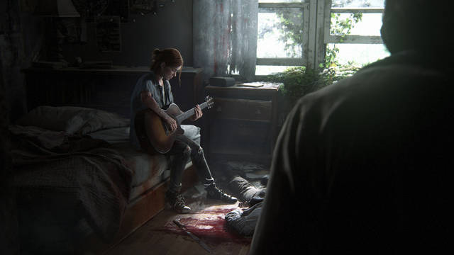 The Last of Us: Part II - tutte le informazioni emerse durante il PSX