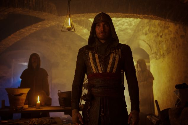 Assassin's Creed: il Film, trailer la Scienza dell'Animus