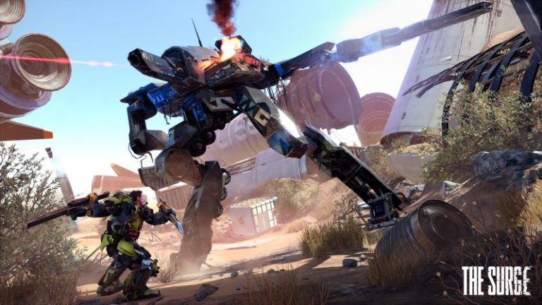 The Surge: Un nuovo gameplay trailer