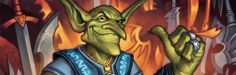 Hearthstone: Miracle Rogue - Guida ai mazzi