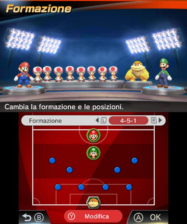 Mario Sports Superstars: data di uscita su Nintendo 3DS