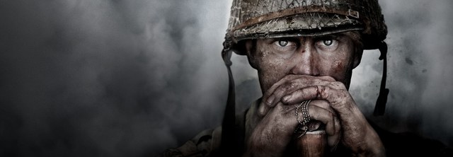 Call of Duty: WWII è ufficiale