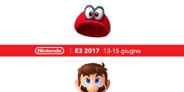 Nintendo: segui il direct in diretta streaming con noi | E3 2017