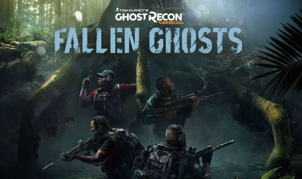 Ghost Recon Wildlands: annunciata la seconda espansione 'Fallen Ghosts'