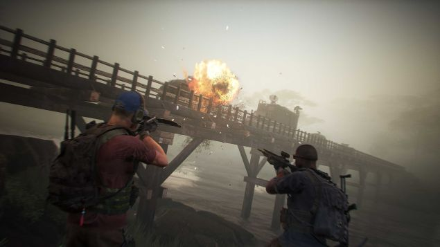 Ghost Recon: Wildlands, tutto sul DLC Fallen Ghosts