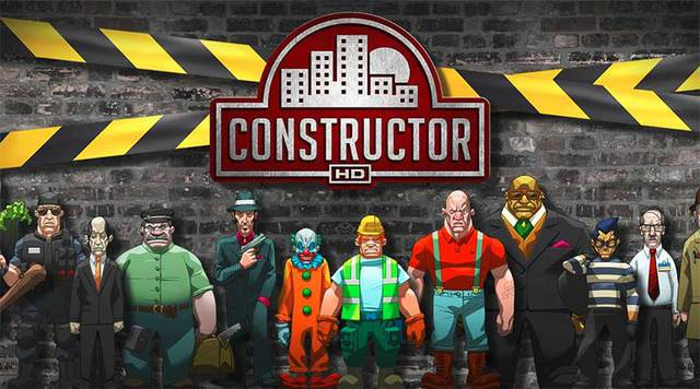 Constructor: data di uscita per PlayStation 4, Xbox One e Steam