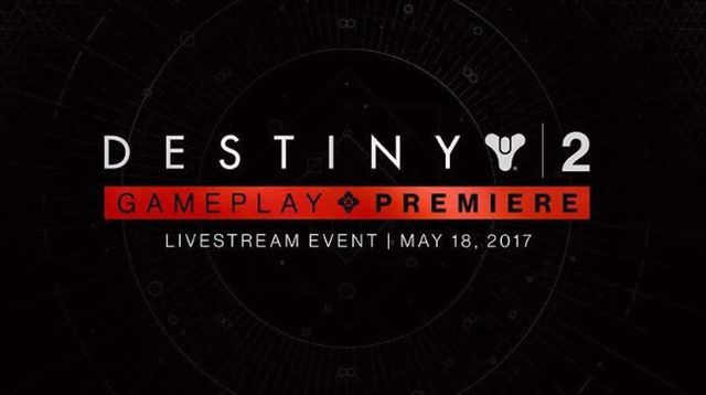 Destiny 2: oggi la diretta streaming del reveal gameplay