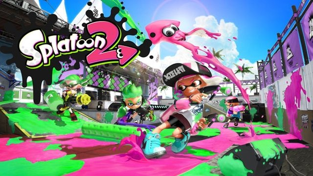 Splatoon 2: svelata la modalità League Battle