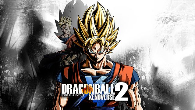 Dragon Ball Xenoverse 2: svelati i personaggi presenti nel DB Super Pack 4