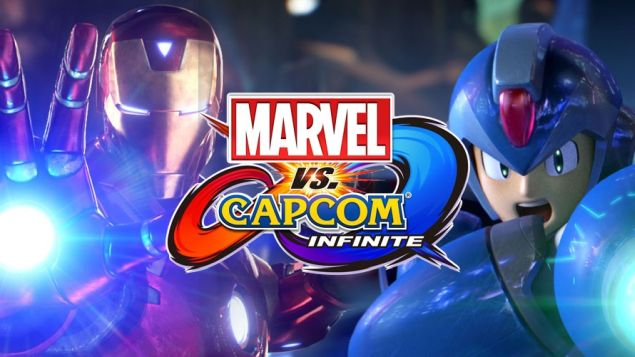 Marvel Vs. Capcom: Infinite, svelato il presunto roster