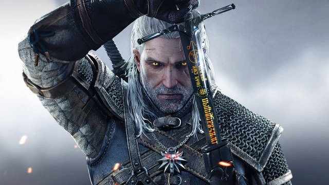 The Witcher: CD Projekt RED acquistò i diritti per meno di 10.000 dollari