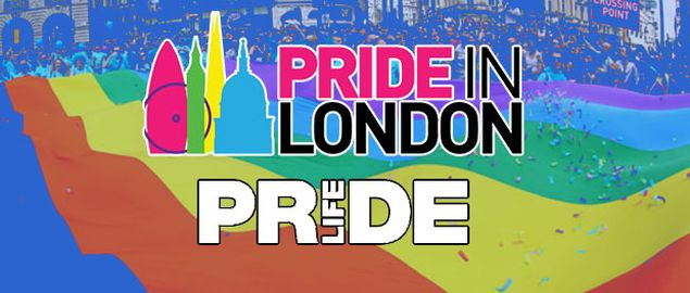 PlayStation sponsorizzerà il London Pride 2017