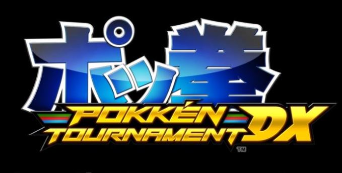 Pokkén Tournament DX su Switch: annuncio e data di uscita