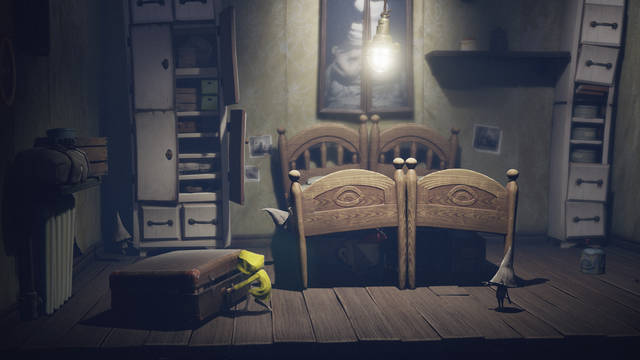 Little Nightmares: DLC in arrivo con nuove storie