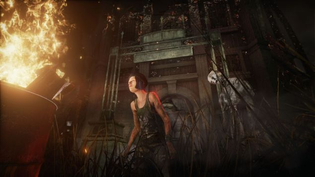 Dead by Daylight disponibile in versione retail