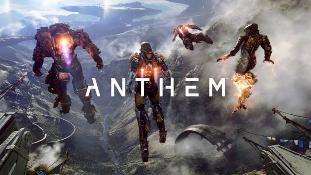 Anthem sarà più simile a Star Wars che a Mass Effect