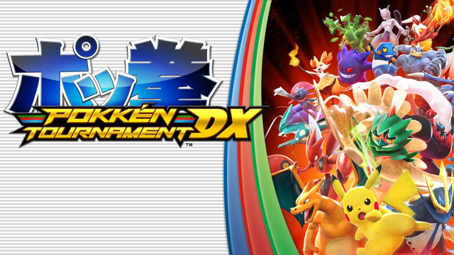 Pokkén Tournament DX: video-confronto con la versione Wii U