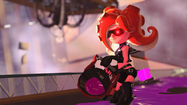 Splatoon 2: rivedi il video del Direct del 6 luglio