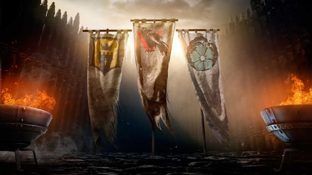 For Honor: annunciato il primo torneo ESL 'Hero Series'