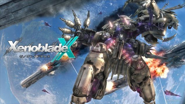 Xenoblade Chronicles X: allo studio porting su Switch