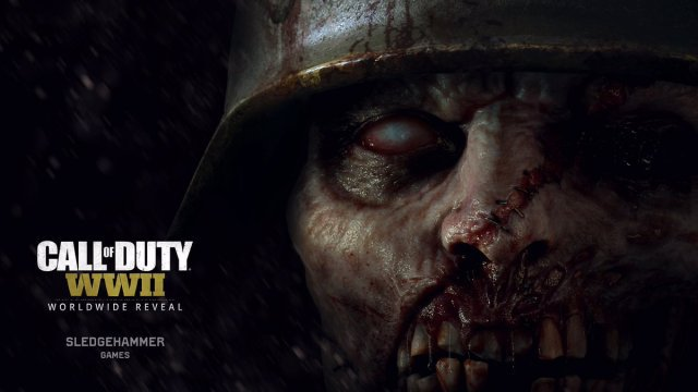 call-of-duty-ww2-zombie-trapelato-trailer