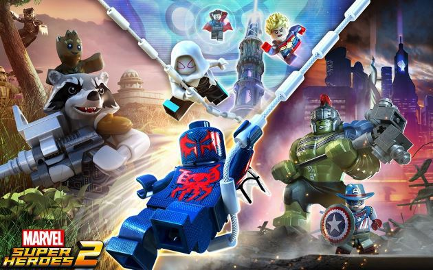 lego-marvel-super-heroes-2-spider-man-homecoming