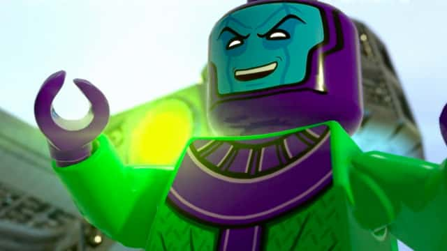 LEGO Marvel Super Heroes 2: trailer per Kang il Conquistatore
